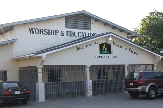 Family of God :: Central Jamaica Conference of Seventh-day