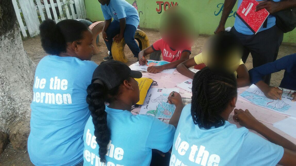 Youth and Pathfinder :: Central Jamaica Conference of Seventh-day