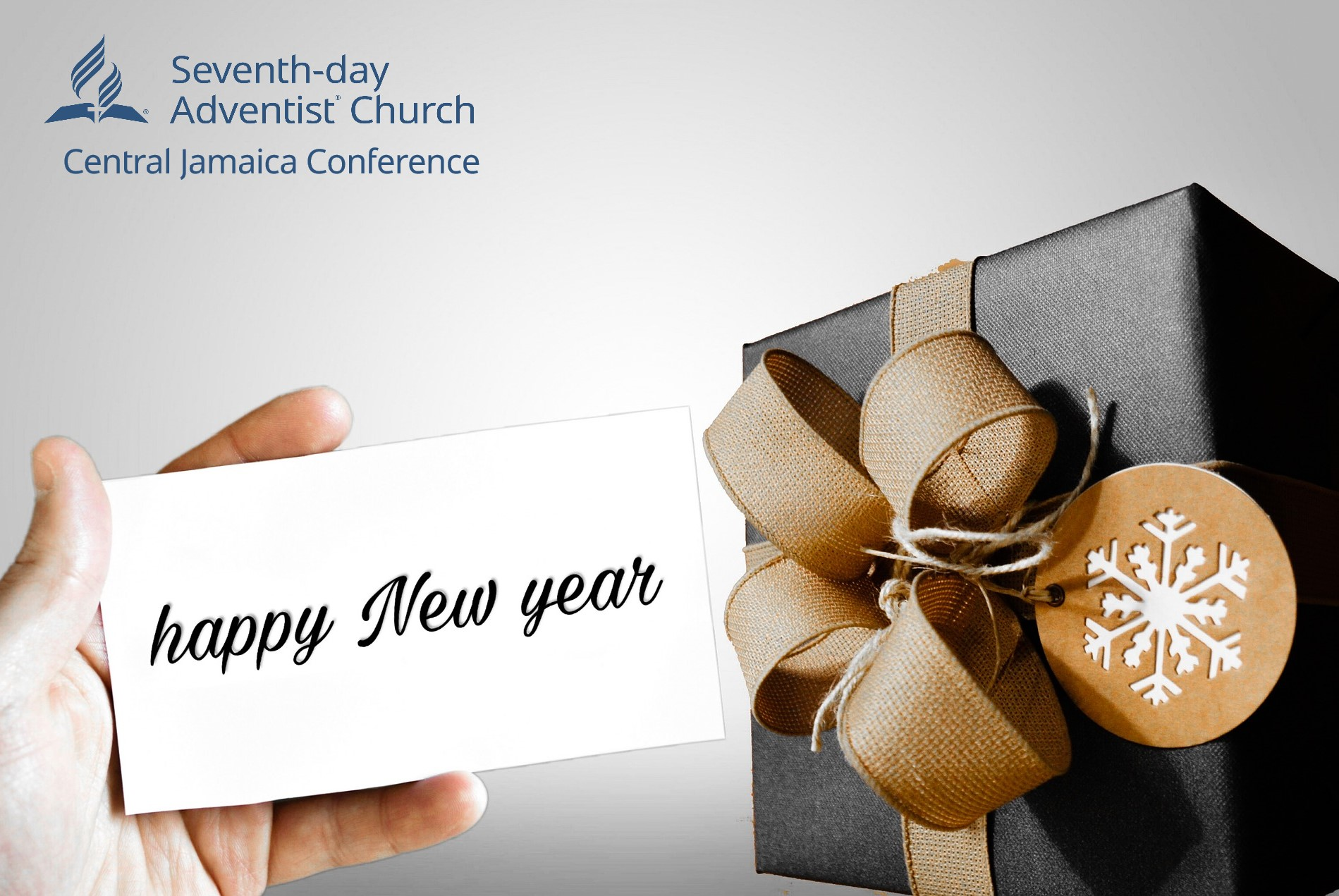 Communication :: Central Jamaica Conference of Seventh-day Adventists