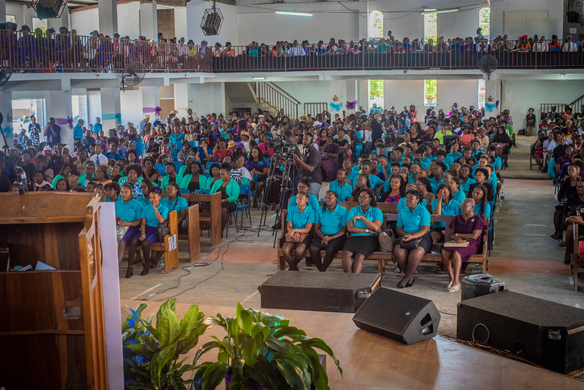 Women :: Central Jamaica Conference of Seventh-day Adventists